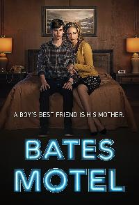 Bates Motel